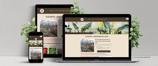 Jardinerie en ligne A l'Air Libre