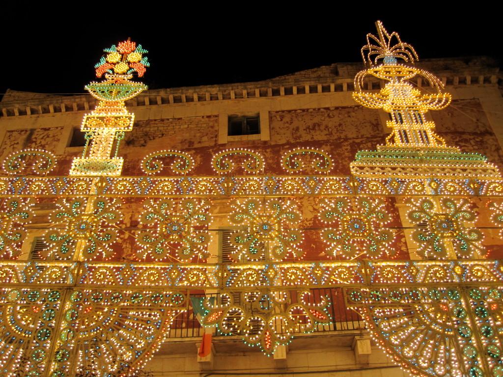 Festa patronal Sant'Oronzo