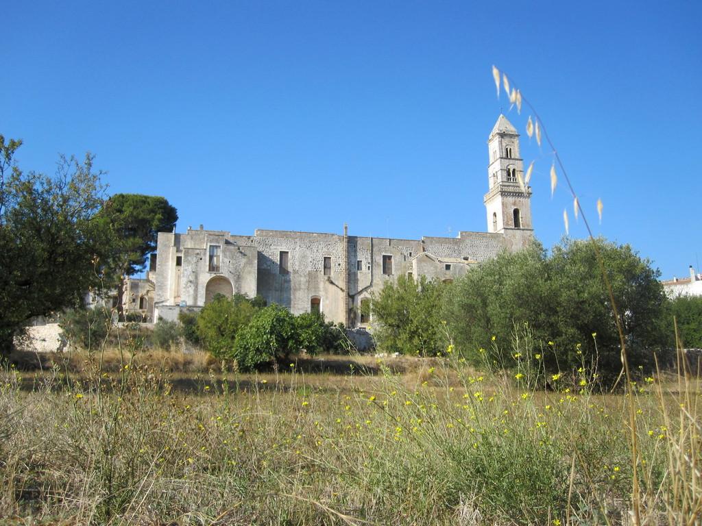 Klosterkomplex Convento di San Domenico