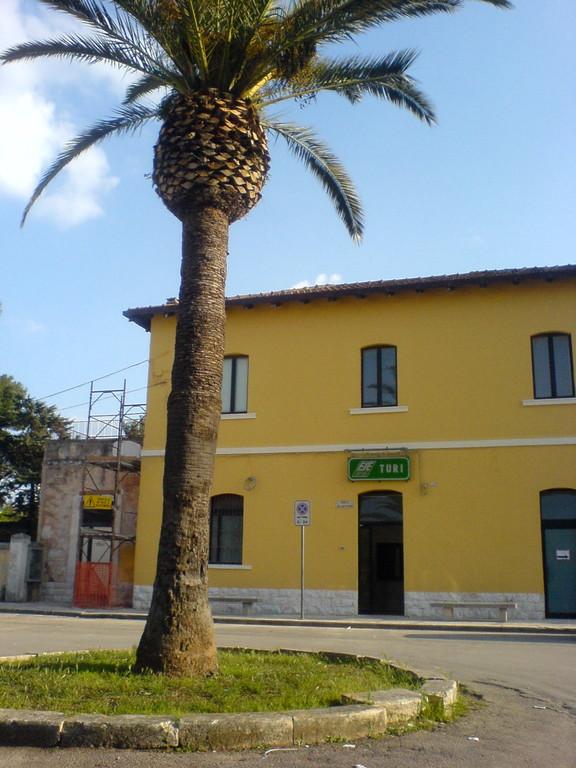 Stazione Turi