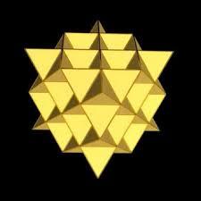 64テトラヒドロン 64tetrahedron