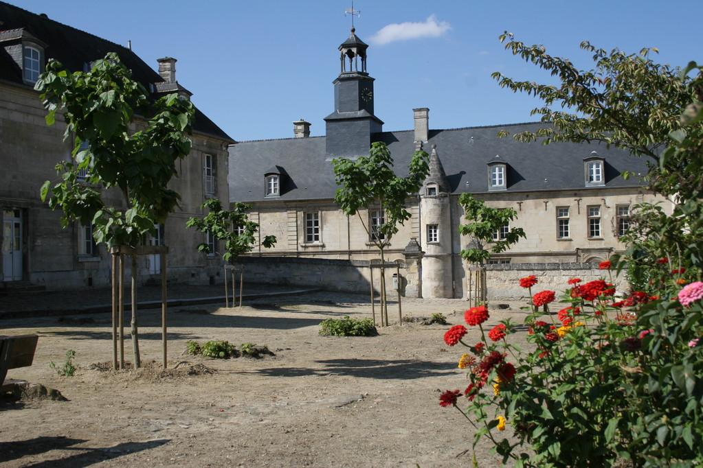 L'Hôtel de Fourcroy