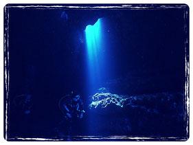 Comino Caves Gozo