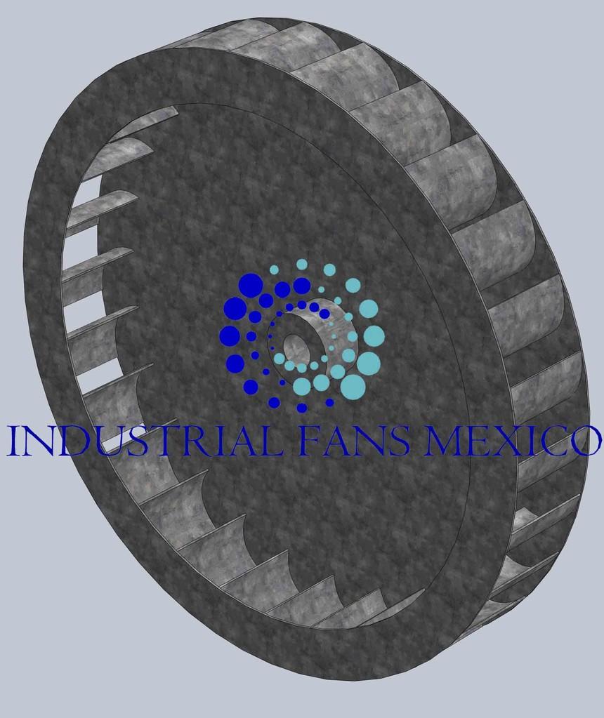 turbinas esbeltas