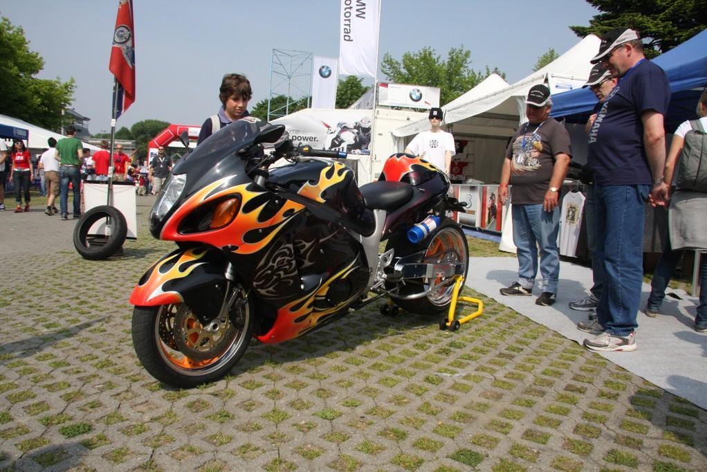 Monza 2009