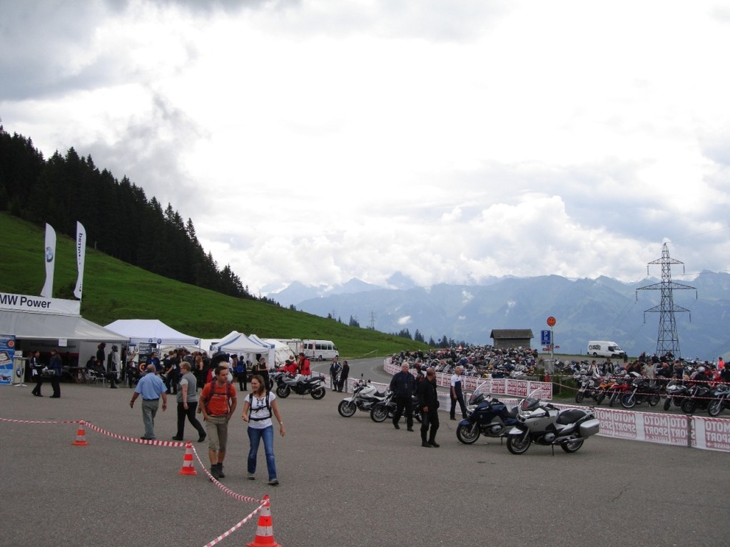 Glaubenberg 2009