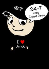 agence expert Jimdo à Grenoble