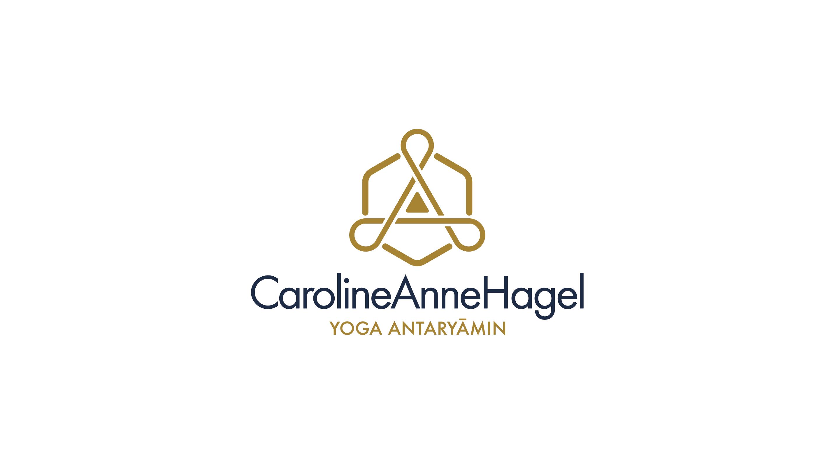 Yoga Anataryamin Logo