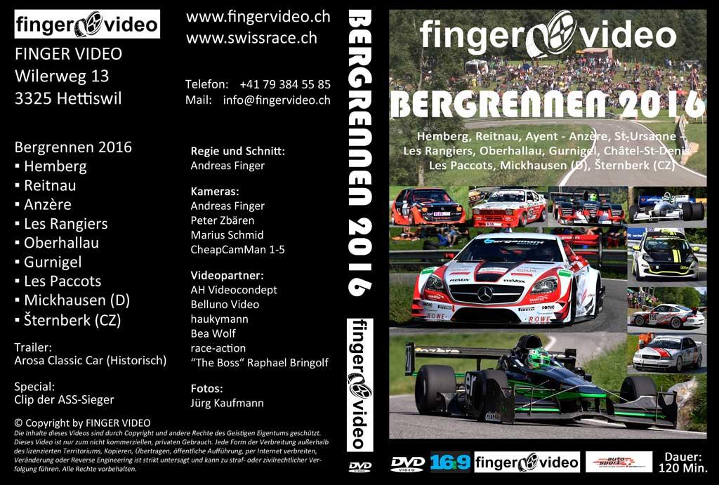 bergrennen finger video broadcast motorsport videoproduction. Black Bedroom Furniture Sets. Home Design Ideas