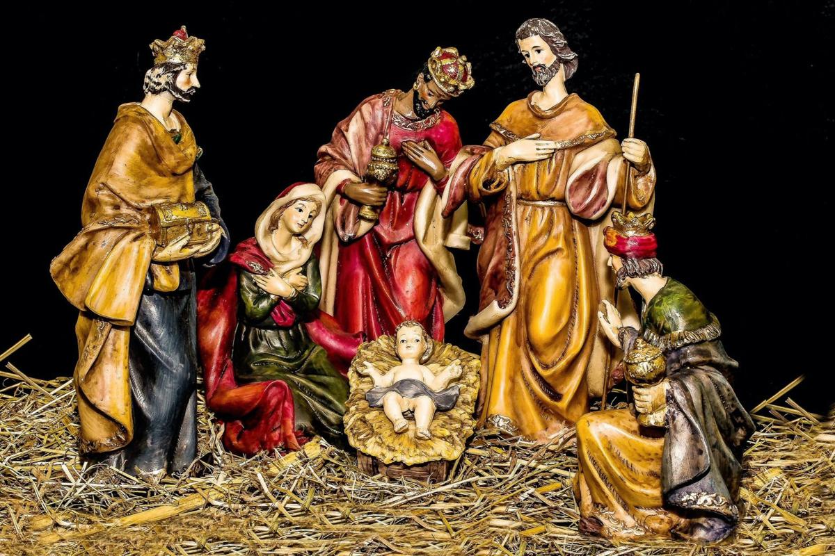 """""""magoi"""" - Die Heiligen Drei Könige"""