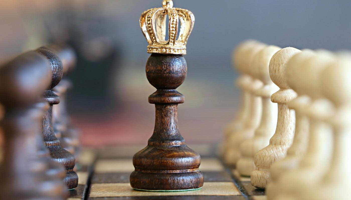 Machtspiele und intrigante Königinnen: die wahren Geschichten hinter Game of Thrones