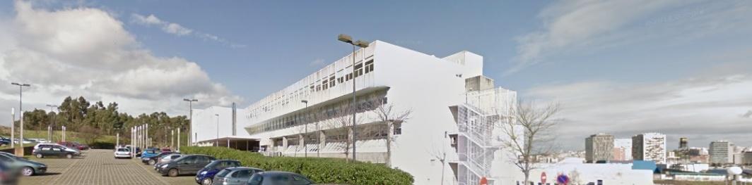 Facultad vista exterior