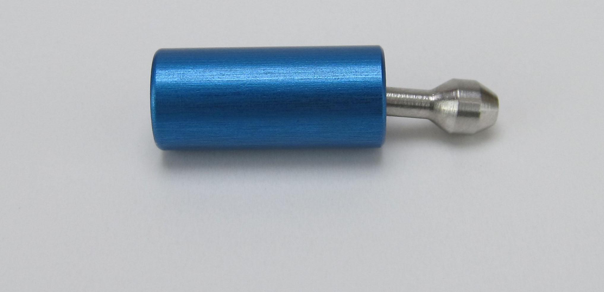 blau mittel