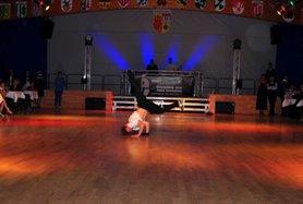 Breakdancer FAMA
