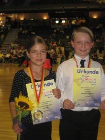 Hannes Ehrenbrecht & Lea Eilitz