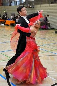Fabian Syska & Laura Krüger