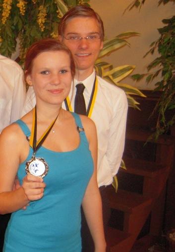 Michael von Moltke + Sarah Göthling  Std und Lat HGR D