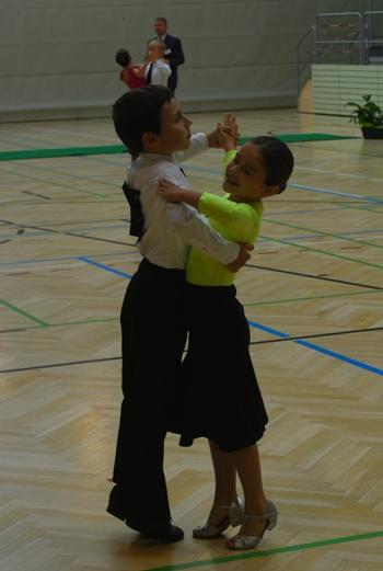 Daniel Ladwig + Kristin Syska  Std und Lat Kin I D