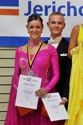 Oliver Klepsch & Jennifer Woska