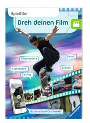 Ravensburger Buchverlag, Dreh deinen Film: Spielfilm, Cover
