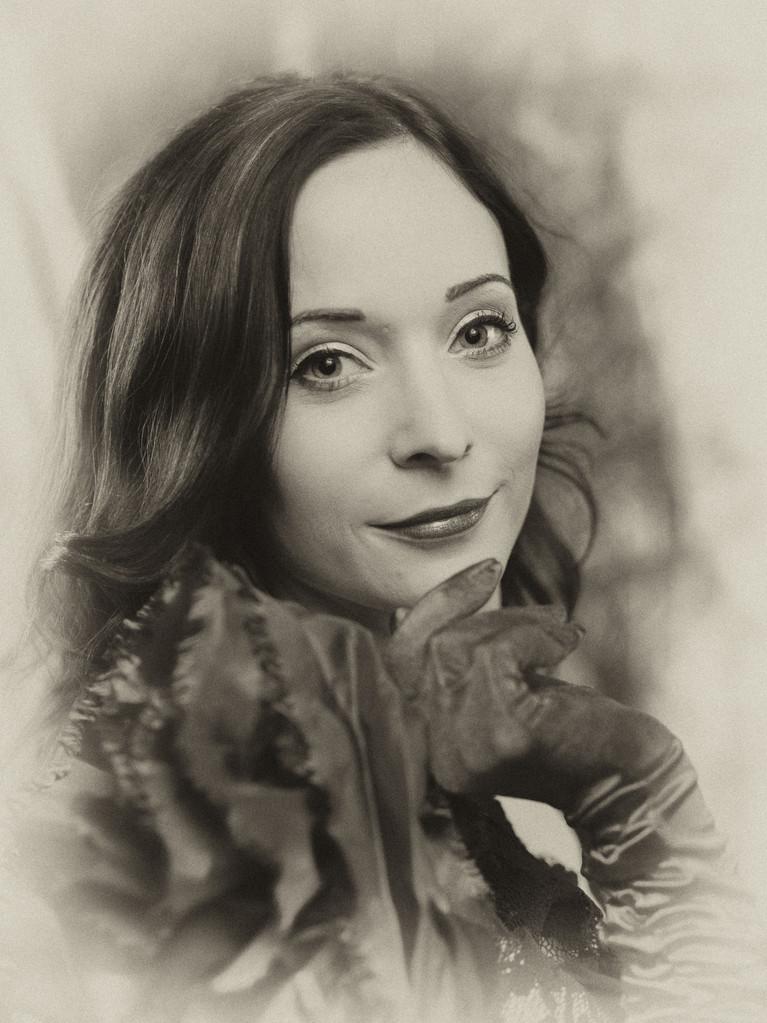 Make-up: Saskia vom Hagen