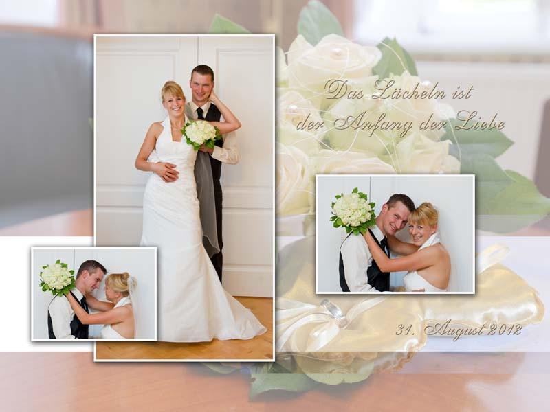 Hochzeit auf Gut Halte
