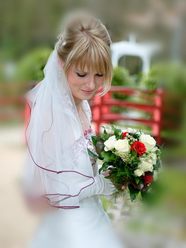 Hochzeit in Wiesmoor