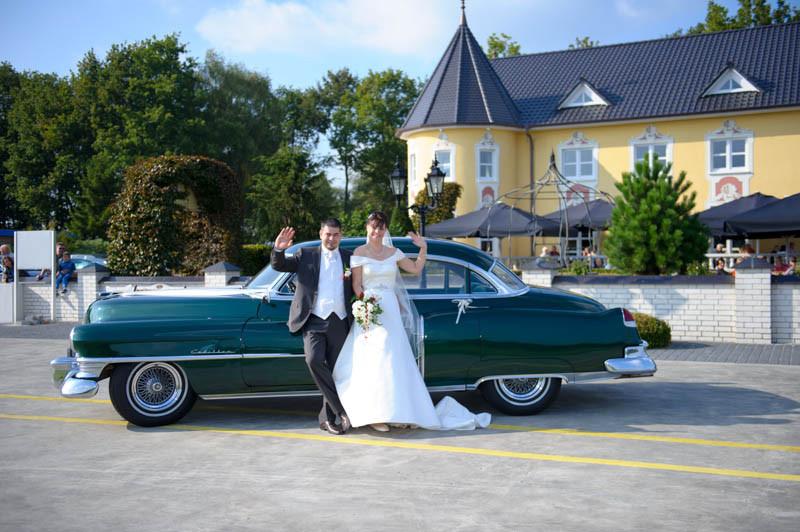 Hochzeit Schloss Köhlmoor