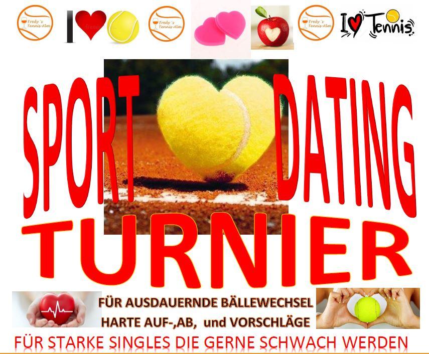 Dating TURNIER