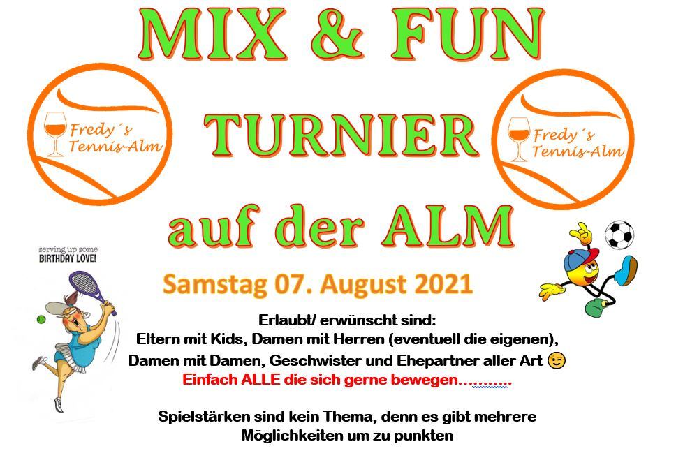 Mix & Fun
