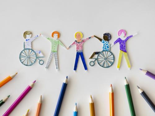 Fahrdienst Quadrat - Fahrdienst Leipzig - Schülerbeförderung - Fahrdienst für Schüler mit Behinderung