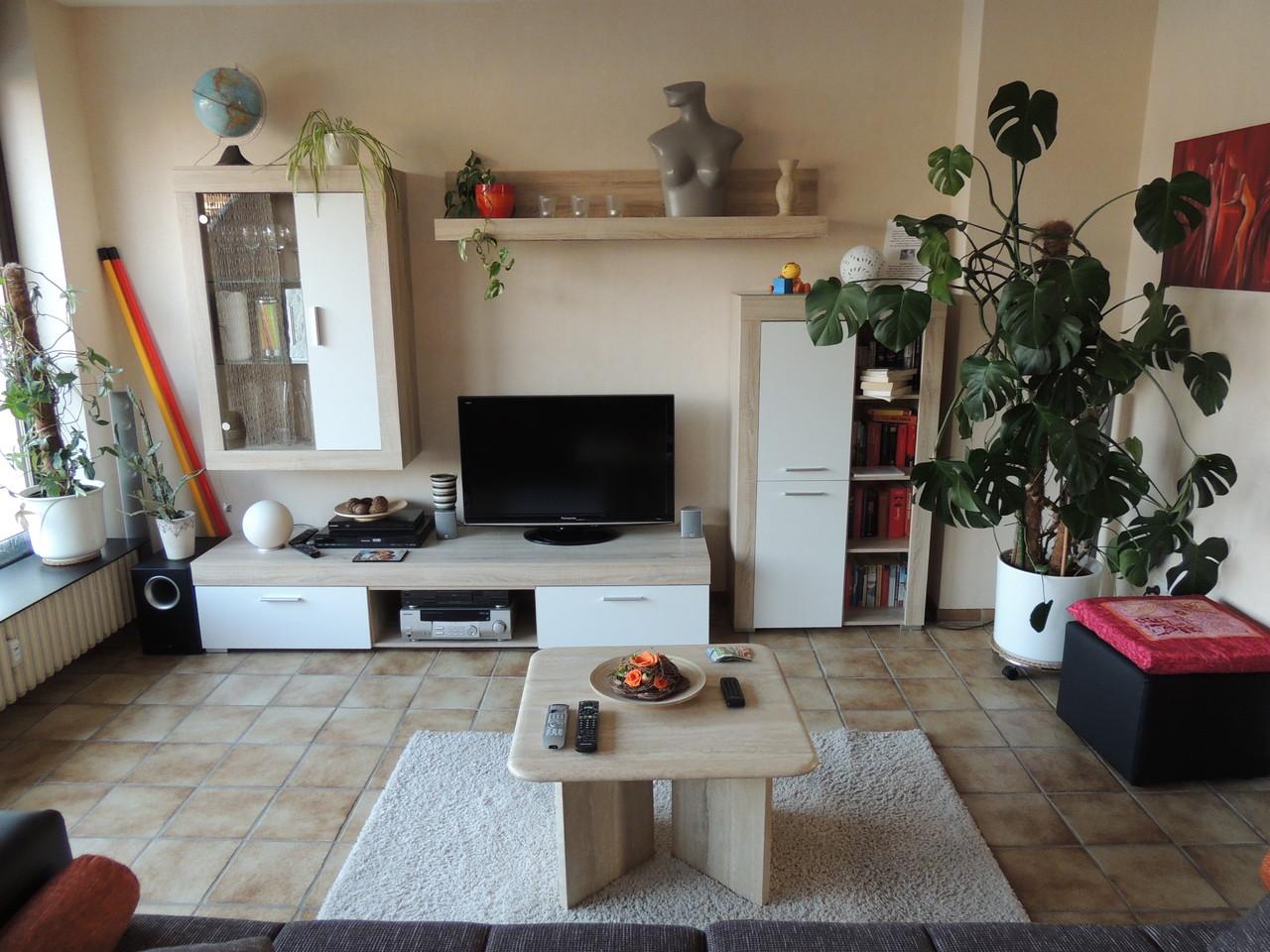 Service Ausstattung Komfortables Voll Ausgestattetes Apartment