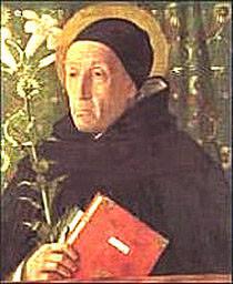 Meister Eckhart (1260-1328)