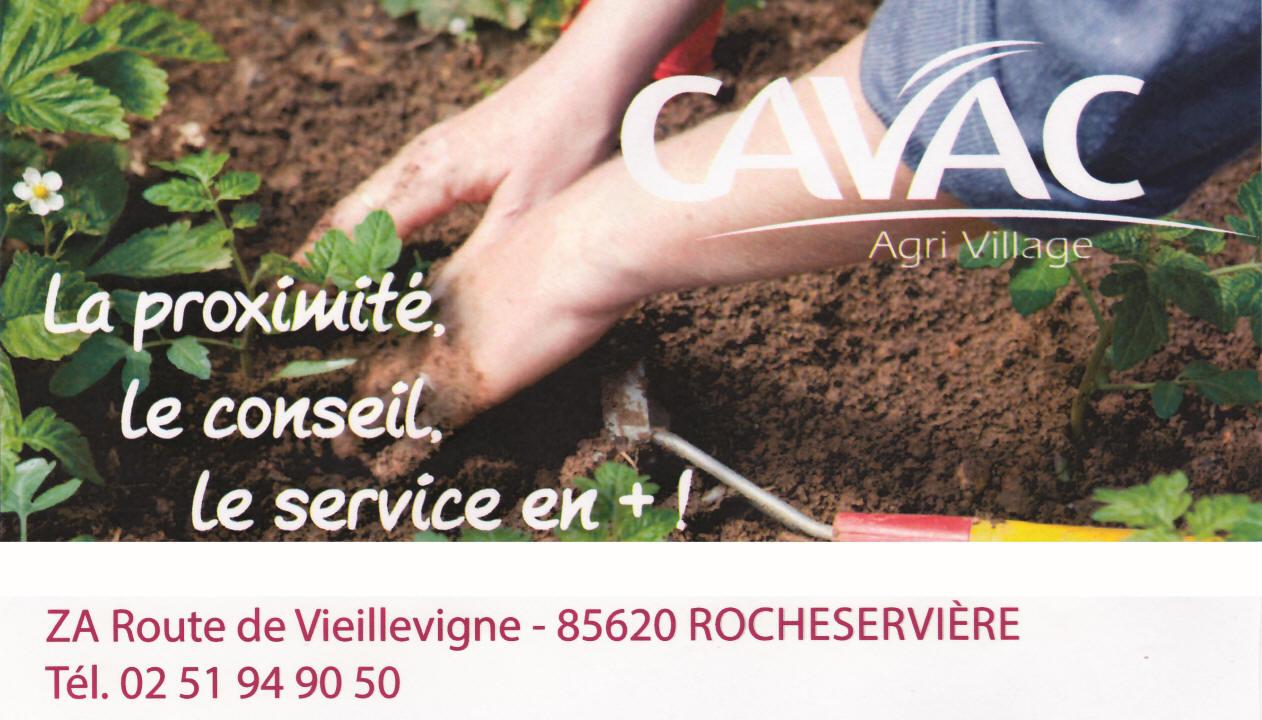 CAVAC