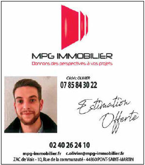 MPG IMMOBILIER