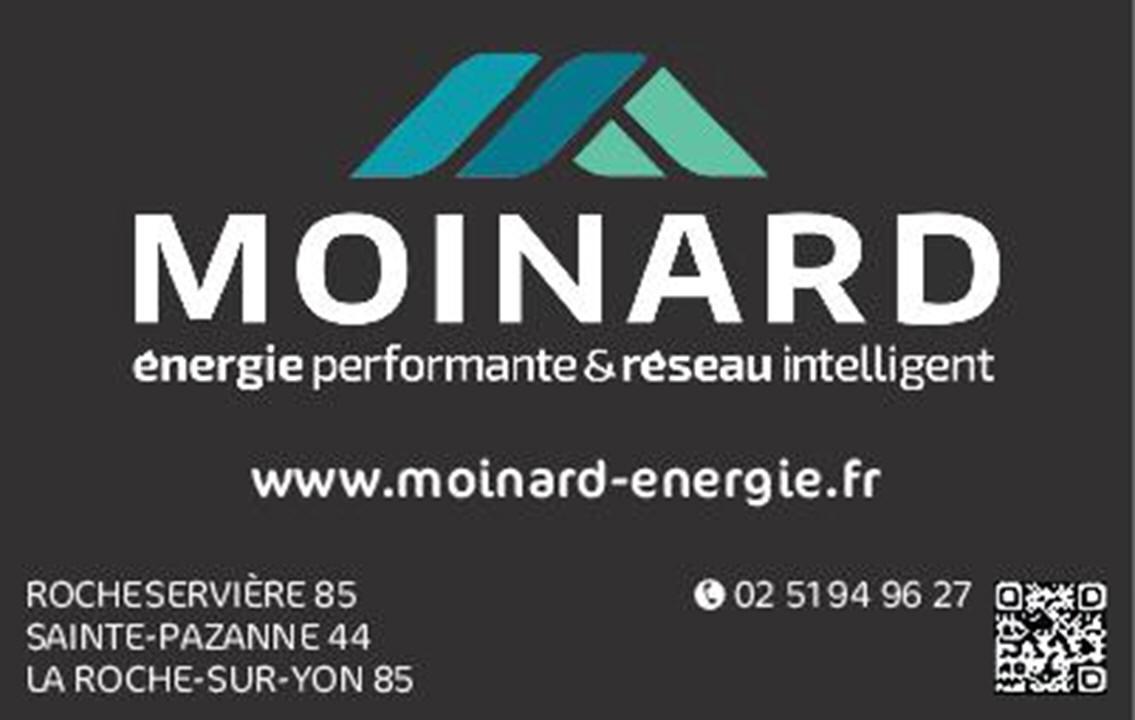 MOINARD - MEG