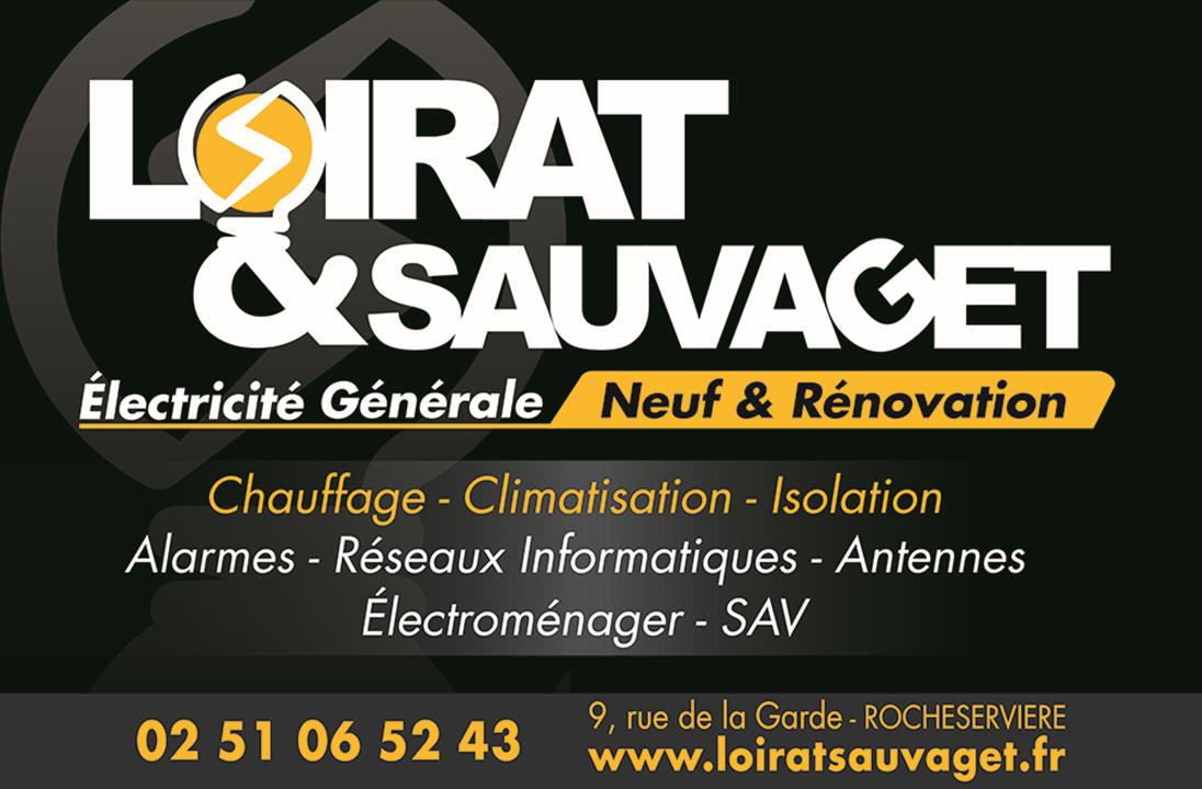 LOIRAT & SAUVAGET