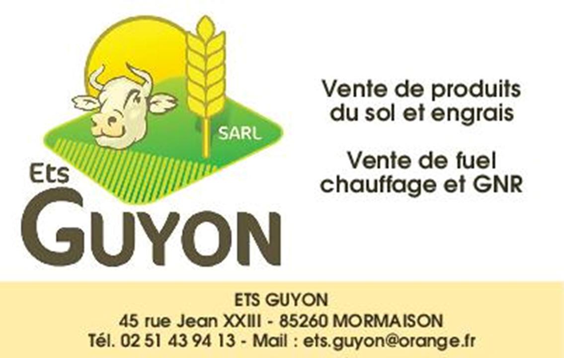 ETS GUYON