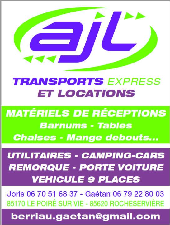 AJL TRANSPORT EXPRESS