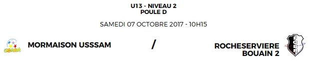 Match à St Sulpice le Verdon