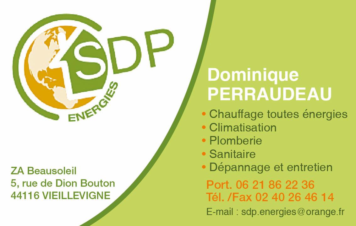 SDP ENERGIES