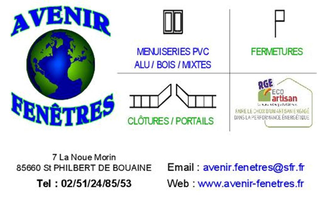 AVENIR & FENETRES