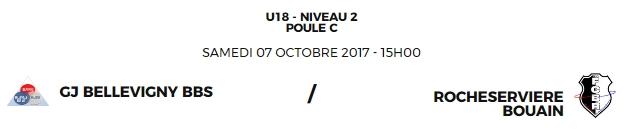 Match à Saligny