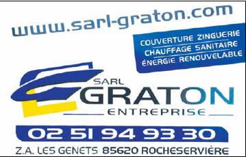 SARL GRATON