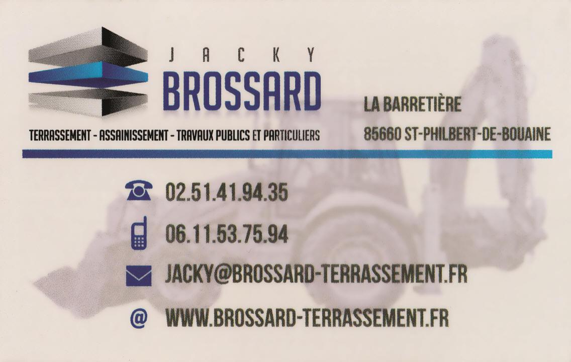 BROSSARD JACKY
