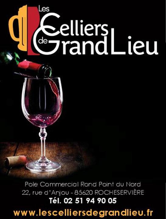 LES CELLIERS DE GRAND LIEU
