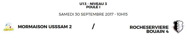 Match à Saint Sulpice le Verdon