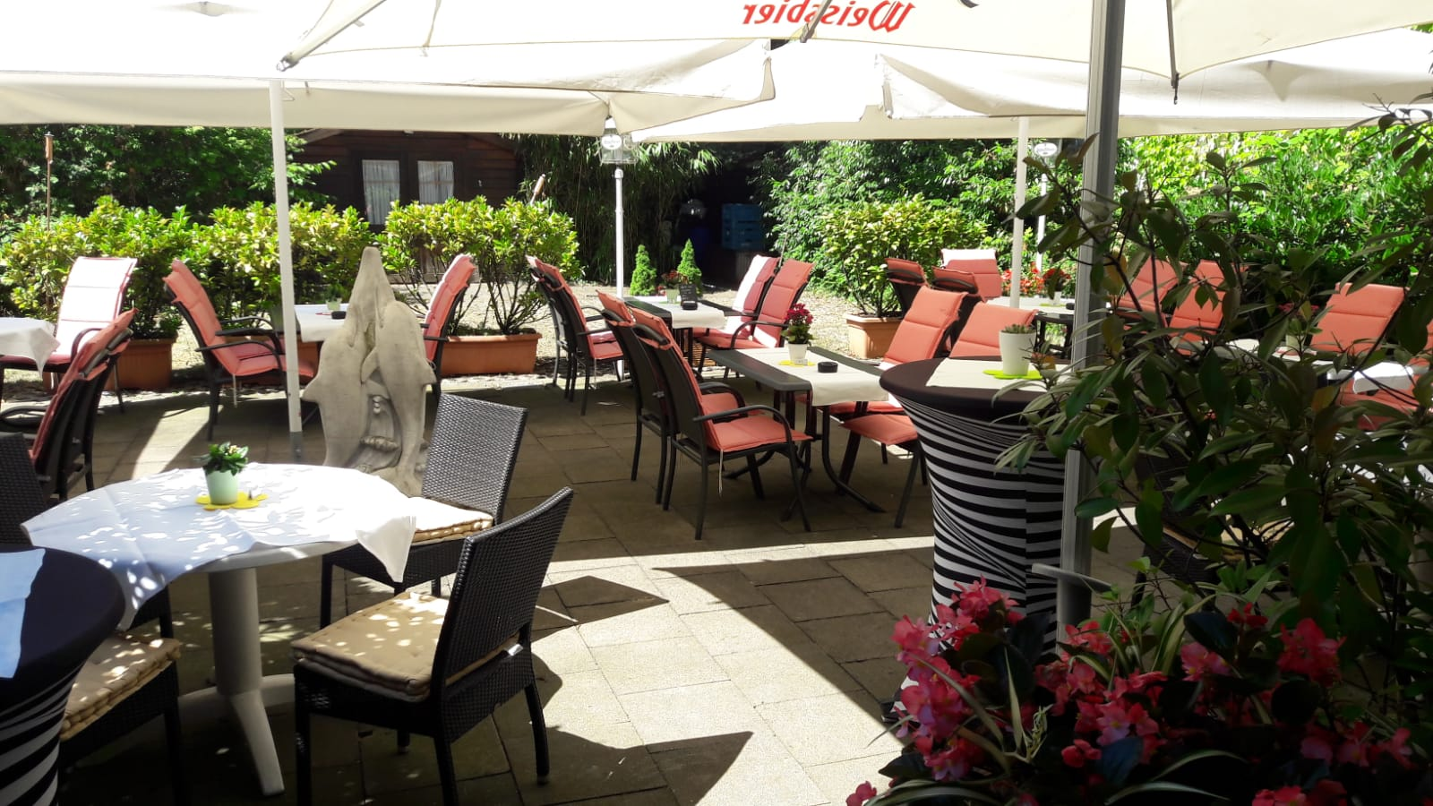 Restaurant Gesellenhaus Mülheim
