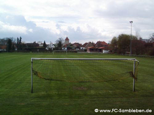 "Das ""Stadion am Bärenloch"""