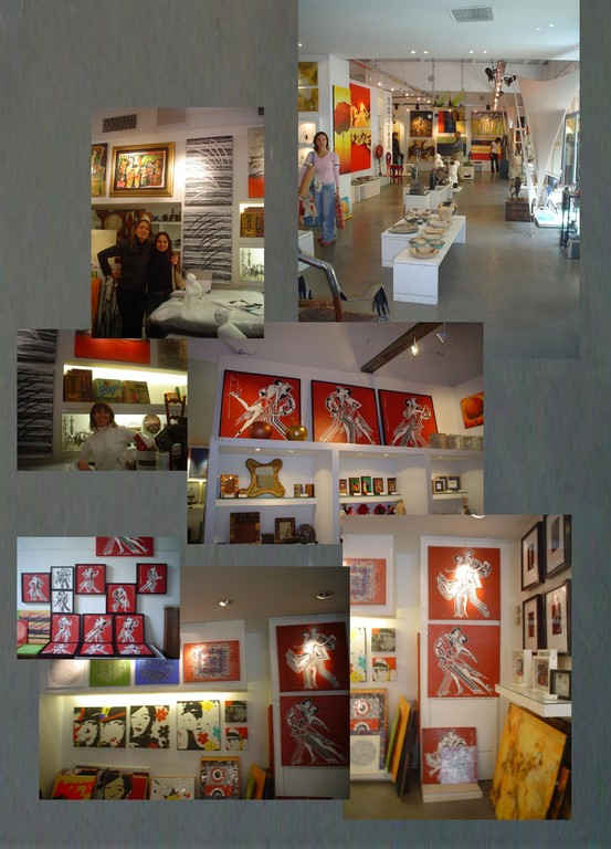 Dogma gallery, Buenos Aires